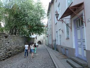 16eur - Old Town Munkenhof
