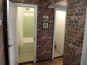 Ванная комната в Berki Home