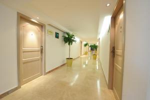 皇家米纳斯快捷酒店 (Hotel Real de Minas Express)