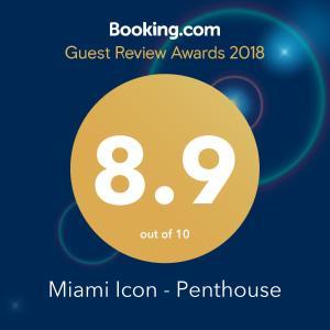 Miami Icon - Penthouse, Miami – Updated 2019 Prices