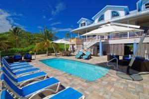 Sir Turtle Beach Villas - BLUE SIDE