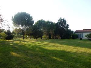 Villa Marila 야외 정원
