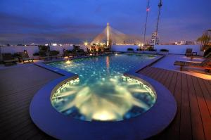 Navalai River Resort