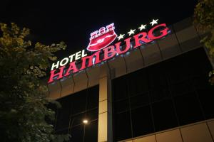 BH Hotel Hamburg