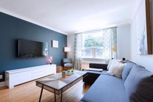Bright 4-Bedroom in Forest Hill (Perfect for Groups)
