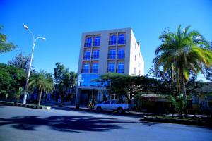 Armah International Hotel