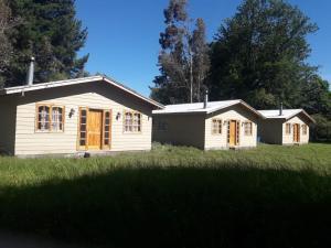 Cabaña Cólico Sur 2