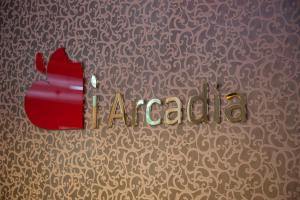 Boutique Apart - Hotel iArcadia