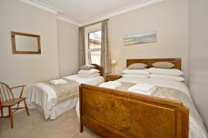 The Hedley Townhouse B&B