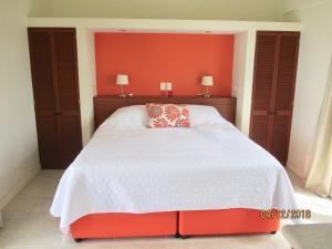 Ліжко або ліжка в номері La Pura Vista