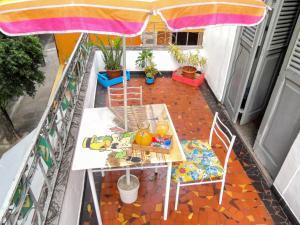 Hostel Recanto de Alegrias