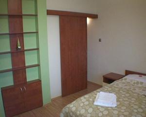 Postel nebo postele na pokoji v ubytování Apartments Topolova