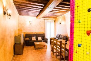 Casa Rural Tio Mora