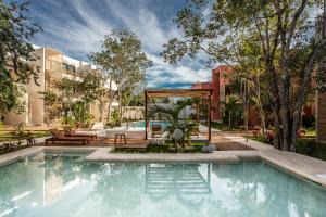 Hotel Panacea Tulum
