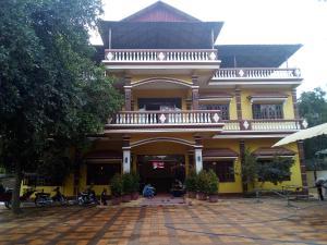 Mango Villa Siem Reap