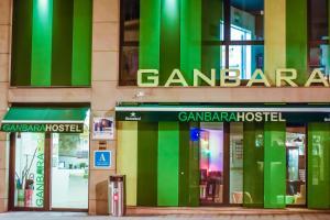 Ganbara Hostel