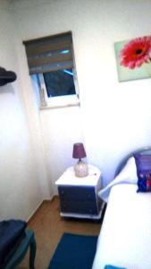 Uma área de estar em Estoril House Family