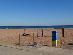 4 mints to beach 15 mints to Barcelona, Sant Adrià de Besòs ...