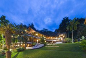 Imperial Golden Triangle Resort