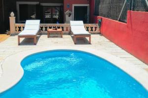 Villa Cala Pi Family