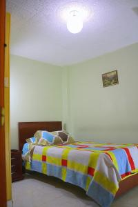 Hostel Casa Alb