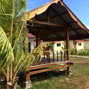 Kawah Padi Garden Villa Langkawi