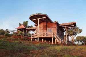 Passion Grove Lodge, Mondulkiri
