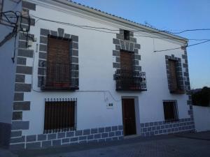 Casa Rural Vega del Tajuña