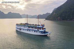 Halong Overnight Cruise