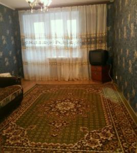 Гостиная зона в Аппартаменты на Путиловской