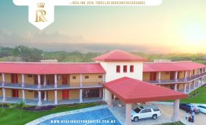 Hotel Real Inn Nuevo Morelos