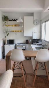 Cozy Studio Palermo Chico