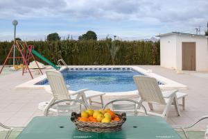Fidalsa Villa Ilusion Pool