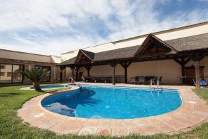 Villa Olivar del Desierto