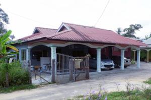 Homestay budget MURAH village style