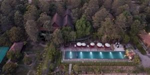 Bong Thom Forest Lodge