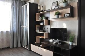 Apartment at Yuzhnoye shosse