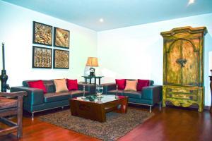The Luxus Flat Miraflores