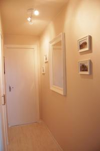 Ein Badezimmer in der Unterkunft Appartement Vivacances côte d'Opale (Ste-Cécile)