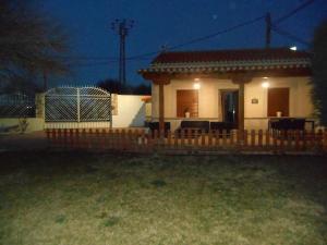 Casa Félix