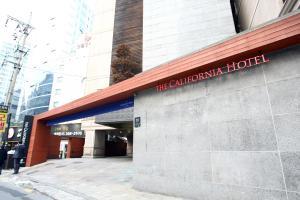 ★★★ The California Hotel Seoul Seocho, Seoul, South Korea