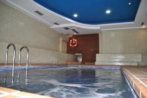 Hotel Junquera