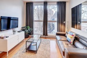 Montreal Quartier Des Spectacles #304 by Le Lovely Homes