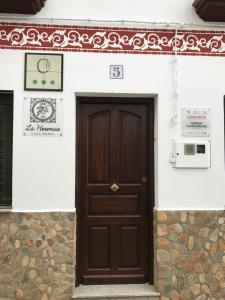 Casa Rural La Herencia