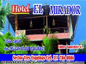 FAMI Hotel El Mirador