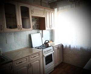 Кухня или мини-кухня в ул.Патриаршая 17