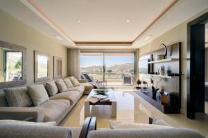 Marbella 3-bed, 3-bath - flat -Golf, Spa and Sea