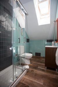 Appartement Apart El Volante II (Spanje Ciempozuelos ...
