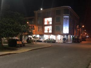 Colon Plaza Hotel