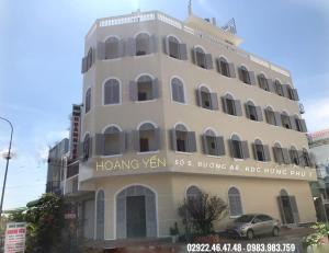 Hoang Yen Hostel